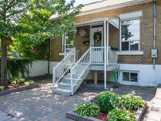 House for sale in Montréal (Villeray/Saint-Michel/Parc-Extension), Montréal (Island), 7420, Rue des Écores, 15936043 - Centris.ca