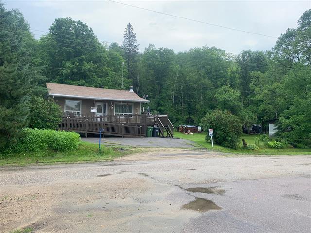 House for sale in Grand-Remous, Outaouais, 24, Chemin  Pauzé, 12793261 - Centris.ca