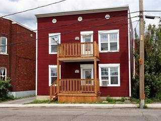Duplex for sale in Trois-Rivières, Mauricie, 750 - 756, Rue  Radisson, 14311526 - Centris.ca