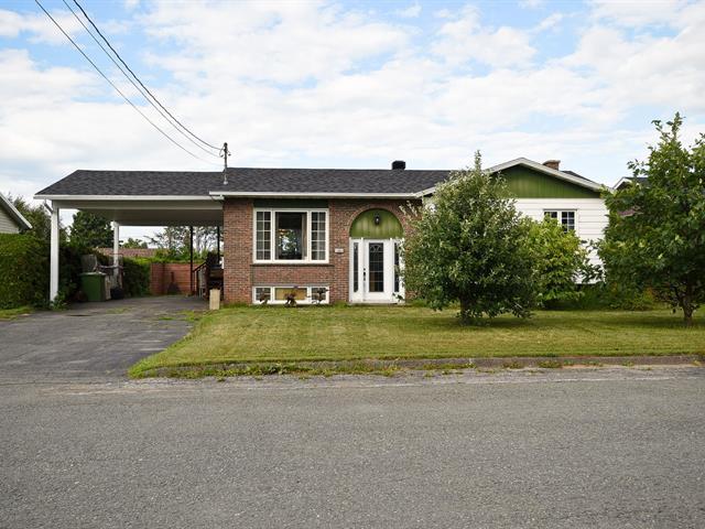 House for sale in Plessisville - Ville, Centre-du-Québec, 1266, Avenue  Beaudette, 22971220 - Centris.ca