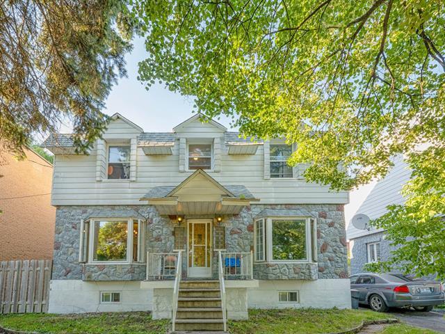 House for sale in Montréal (Le Sud-Ouest), Montréal (Island), 1595, Avenue  Egan, 24898363 - Centris.ca