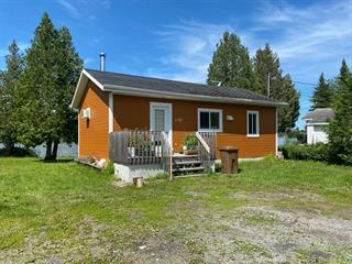 Maison à vendre à Saint-Marcellin, Bas-Saint-Laurent, 130, Chemin du Lac-Noir Sud, 13123150 - Centris.ca