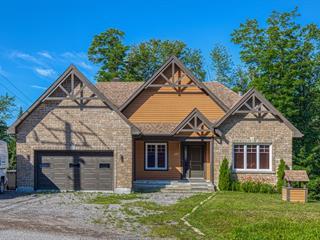 Maison à vendre à Stoneham-et-Tewkesbury, Capitale-Nationale, 137, Chemin des Affluents, 21310637 - Centris.ca
