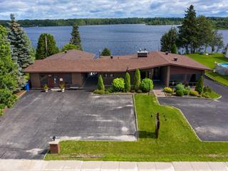 House for sale in Saint-Félicien, Saguenay/Lac-Saint-Jean, 802, boulevard du Sacré-Coeur, 15823929 - Centris.ca