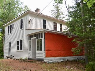 House for sale in Mulgrave-et-Derry, Outaouais, 261, Chemin du Lac-McGuire, 19440938 - Centris.ca