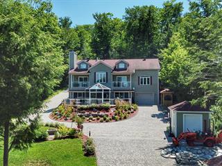 Cottage for sale in Saint-Ferdinand, Centre-du-Québec, 6282, Route  Domaine du Lac, 20949458 - Centris.ca