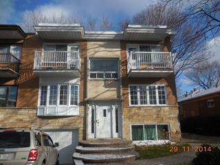 Quadruplex à vendre à Montréal (Ahuntsic-Cartierville), Montréal (Île), 10665 - 10671, Rue  Séguin, 16477695 - Centris.ca