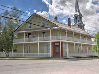 Maison à vendre à Chesterville, Centre-du-Québec, 520, Rue de l'Accueil, 12001137 - Centris.ca