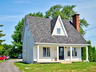Maison à vendre à Saint-Ignace-de-Loyola, Lanaudière, 143, Chemin de la Traverse, 17476460 - Centris.ca