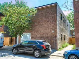 Condo / Appartement à louer à Montréal (Le Sud-Ouest), Montréal (Île), 1750, Rue  Grand Trunk, app. C, 19987546 - Centris.ca
