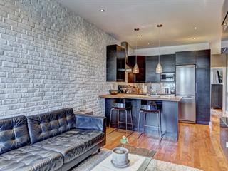 Condo à vendre à Montréal (Mercier/Hochelaga-Maisonneuve), Montréal (Île), 2086, Rue  Dézéry, 26784454 - Centris.ca