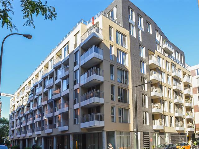 Condo / Appartement à louer à Montréal (Le Sud-Ouest), Montréal (Île), 1010, Rue  William, app. 517, 24652588 - Centris.ca