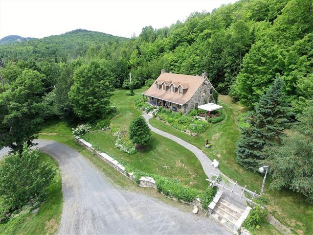 Maison à vendre à Lac-Etchemin, Chaudière-Appalaches, 126, Rang du Mont-Orignal, 12513059 - Centris.ca