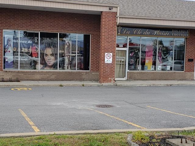 Business for sale in La Prairie, Montérégie, 688, Chemin de Saint-Jean, 24696520 - Centris.ca