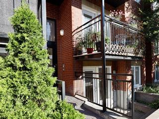 Condo for sale in Montréal (Mercier/Hochelaga-Maisonneuve), Montréal (Island), 4723, Rue  Ontario Est, apt. 102, 28099631 - Centris.ca