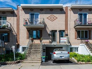Triplex à vendre à Montréal (Le Sud-Ouest), Montréal (Île), 6271 - 6275, Rue  Hurteau, 22377710 - Centris.ca