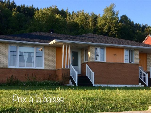 House for sale in Port-Daniel/Gascons, Gaspésie/Îles-de-la-Madeleine, 75, Route  132, 23705470 - Centris.ca