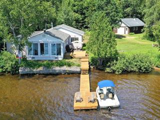 Maison à vendre à L'Ascension, Laurentides, 4, Chemin de la Loutre, 10034929 - Centris.ca