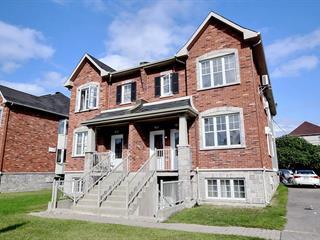 Condo for sale in Laval (Sainte-Dorothée), Laval, 7177, boulevard  Notre-Dame, 21167613 - Centris.ca