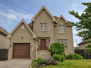 House for sale in Saint-Constant, Montérégie, 65, Rue  Brosseau, 24347431 - Centris.ca