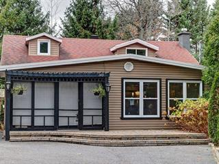 Maison à vendre à Fossambault-sur-le-Lac, Capitale-Nationale, 143, Rue  Gingras, 14435296 - Centris.ca