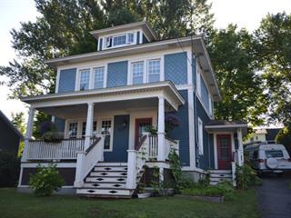 Maison à vendre à Warwick, Centre-du-Québec, 123, Rue  Saint-Louis, 18202773 - Centris.ca