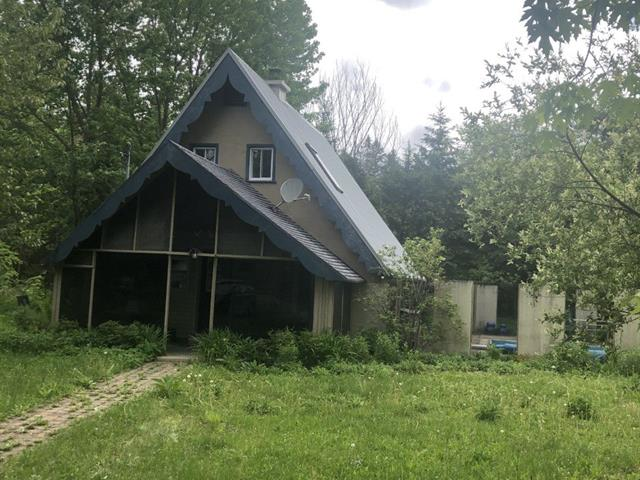 Cottage for sale in Stoneham-et-Tewkesbury, Capitale-Nationale, 740, Chemin de la Grande-Ligne, 11875797 - Centris.ca