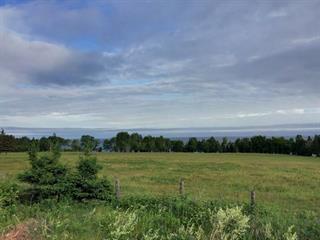 Lot for sale in Hope, Gaspésie/Îles-de-la-Madeleine, Route  132, 23379991 - Centris.ca