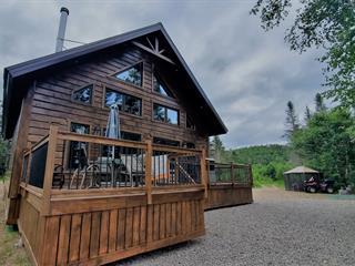 Cottage for sale in Rivière-Éternité, Saguenay/Lac-Saint-Jean, 115, Sentier du Petit-Lac-Éternité, 13195692 - Centris.ca