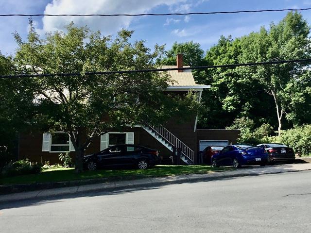 Duplex à vendre à Waterloo, Montérégie, 45 - 47, Rue  Clark, 15685500 - Centris.ca