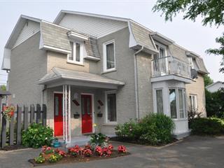 Duplex à vendre à Louiseville, Mauricie, 280 - 282, Rue  Manereuil, 17447533 - Centris.ca