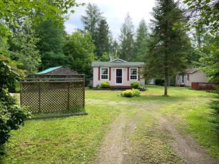 House for sale in Weedon, Estrie, 2866, Chemin  Thérèse, 14610674 - Centris.ca