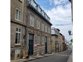 Income properties for sale in Québec (La Cité-Limoilou), Capitale-Nationale, 40 - 42, Rue  Sainte-Famille, 23714058 - Centris.ca