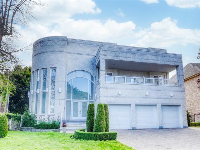 House for sale in Dollard-Des Ormeaux, Montréal (Island), 146, Rue  Montevista, 27411363 - Centris.ca