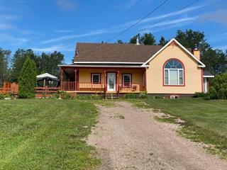 Maison à vendre à Ferland-et-Boilleau, Saguenay/Lac-Saint-Jean, 492, Route  381, 24110799 - Centris.ca