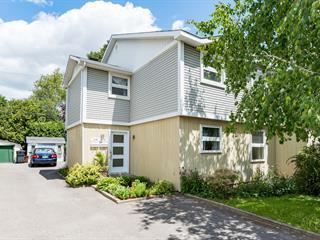 Duplex for sale in Montréal (Mercier/Hochelaga-Maisonneuve), Montréal (Island), 6183 - 6185, boulevard  Pierre-Bernard, 24456741 - Centris.ca