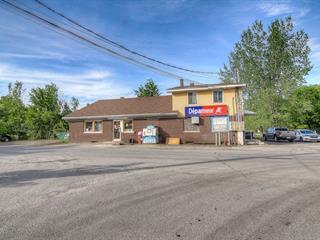 Bâtisse commerciale à vendre à Saint-Lin/Laurentides, Lanaudière, 75, Rue  Lacroix, 18595775 - Centris.ca