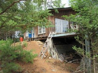 House for sale in Lac-Saint-Paul, Laurentides, 18, Chemin  Lac-des-Pins, 25434377 - Centris.ca