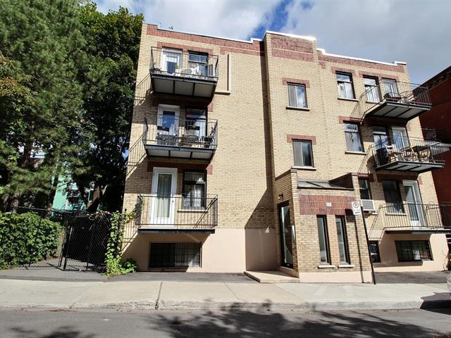 Condo / Apartment for rent in Montréal (Ville-Marie), Montréal (Island), 2129, Rue  Saint-Timothée, apt. 4, 28896278 - Centris.ca