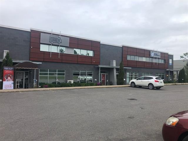 Industrial unit for sale in Saint-Jérôme, Laurentides, 86, boulevard  Maisonneuve, 27189836 - Centris.ca