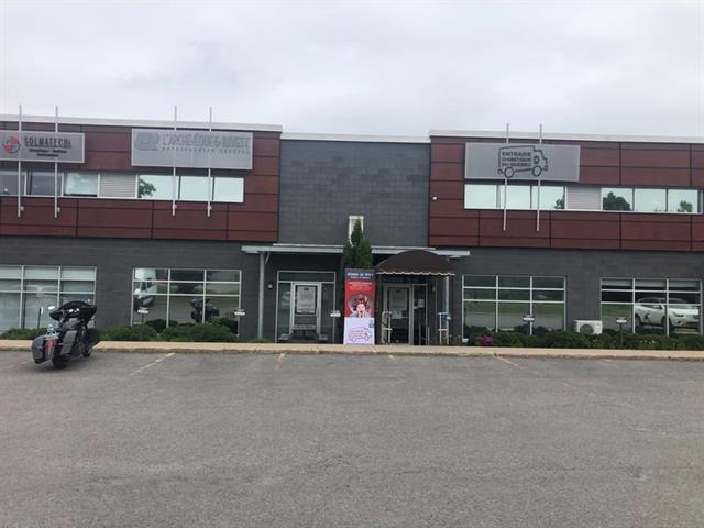 Industrial unit for sale in Saint-Jérôme, Laurentides, 88, boulevard  Maisonneuve, 20550003 - Centris.ca