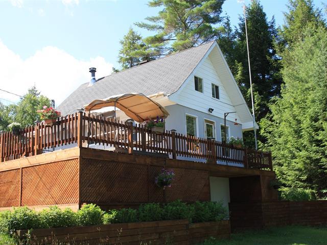 House for sale in Nominingue, Laurentides, 308, Chemin des Buses, 28102882 - Centris.ca