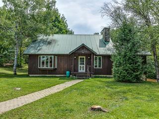 House for sale in Sainte-Agathe-des-Monts, Laurentides, 1216, Chemin  Mon-Nor, 25827469 - Centris.ca