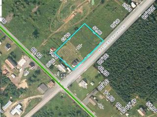 Lot for sale in Sainte-Justine, Chaudière-Appalaches, Route des Églises, 9591219 - Centris.ca