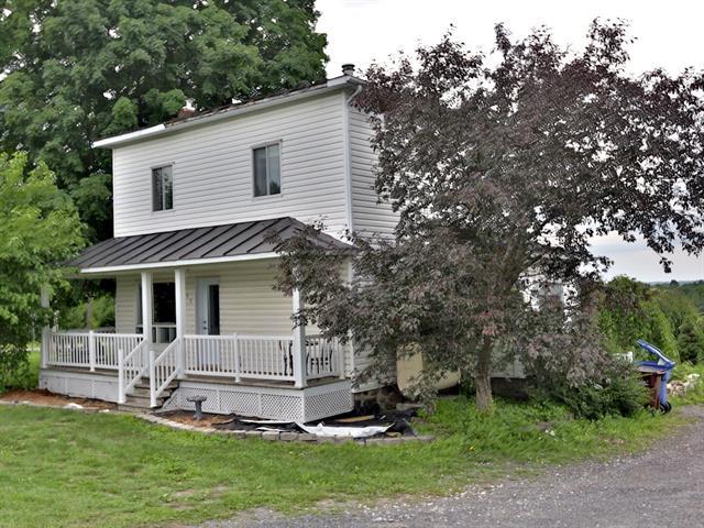 House for sale in Sainte-Cécile-de-Milton, Montérégie, 443, Chemin de Saint-Valérien, 10201818 - Centris.ca