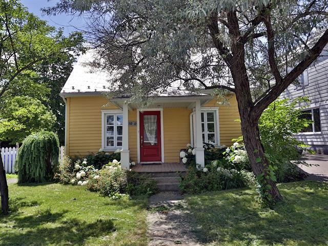 Maison à vendre à Rougemont, Montérégie, 1060, Rue  Principale, 22846975 - Centris.ca