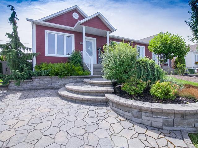 House for sale in Victoriaville, Centre-du-Québec, 122, Rue  Lamy, 26473952 - Centris.ca