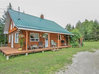 Cottage for sale in Cap-Chat, Gaspésie/Îles-de-la-Madeleine, 115, Route de la Petite-Rivière-Cap-Chat Est, 12616981 - Centris.ca