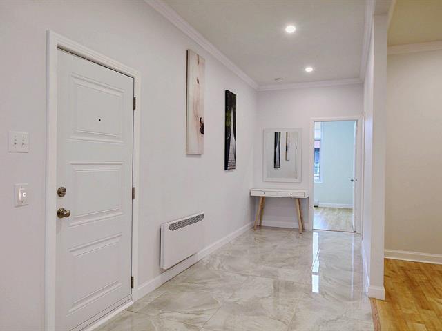 Condo / Appartement à louer à Montréal (Rosemont/La Petite-Patrie), Montréal (Île), 2672, Rue  Masson, 23130154 - Centris.ca