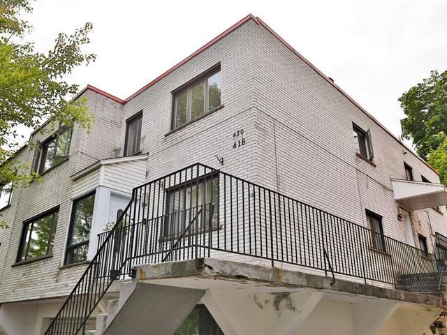 Triplex à vendre à Montréal (Outremont), Montréal (Île), 416 - 420, Chemin de la Côte-Sainte-Catherine, 13045298 - Centris.ca